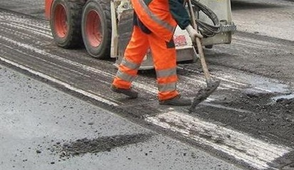 strade lavori