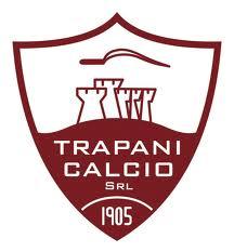 trapani calcio logo
