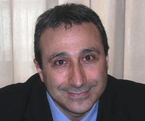 Giovanni Bologna commissario Marsala