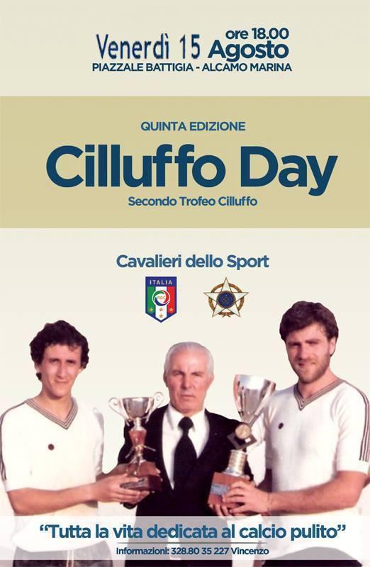 cilluffo day