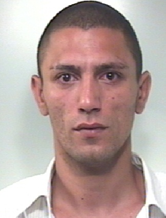 Arrestato SABANI Denis