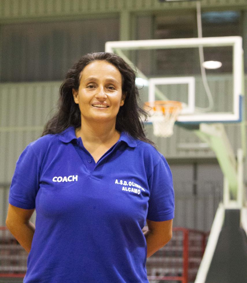Olimpia Alcamo Basket (1)