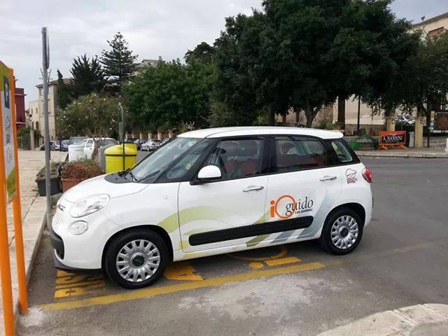 car sharing alcamo