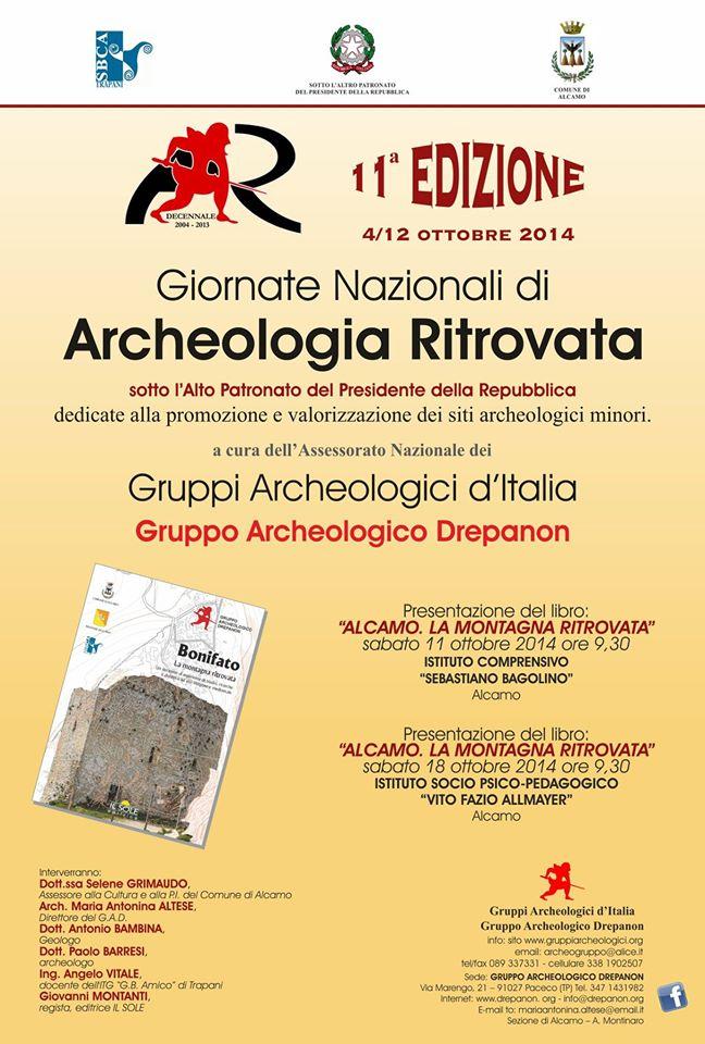 Archeologia Ritrovata