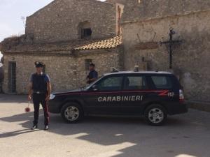 Carabinieri Alcamo