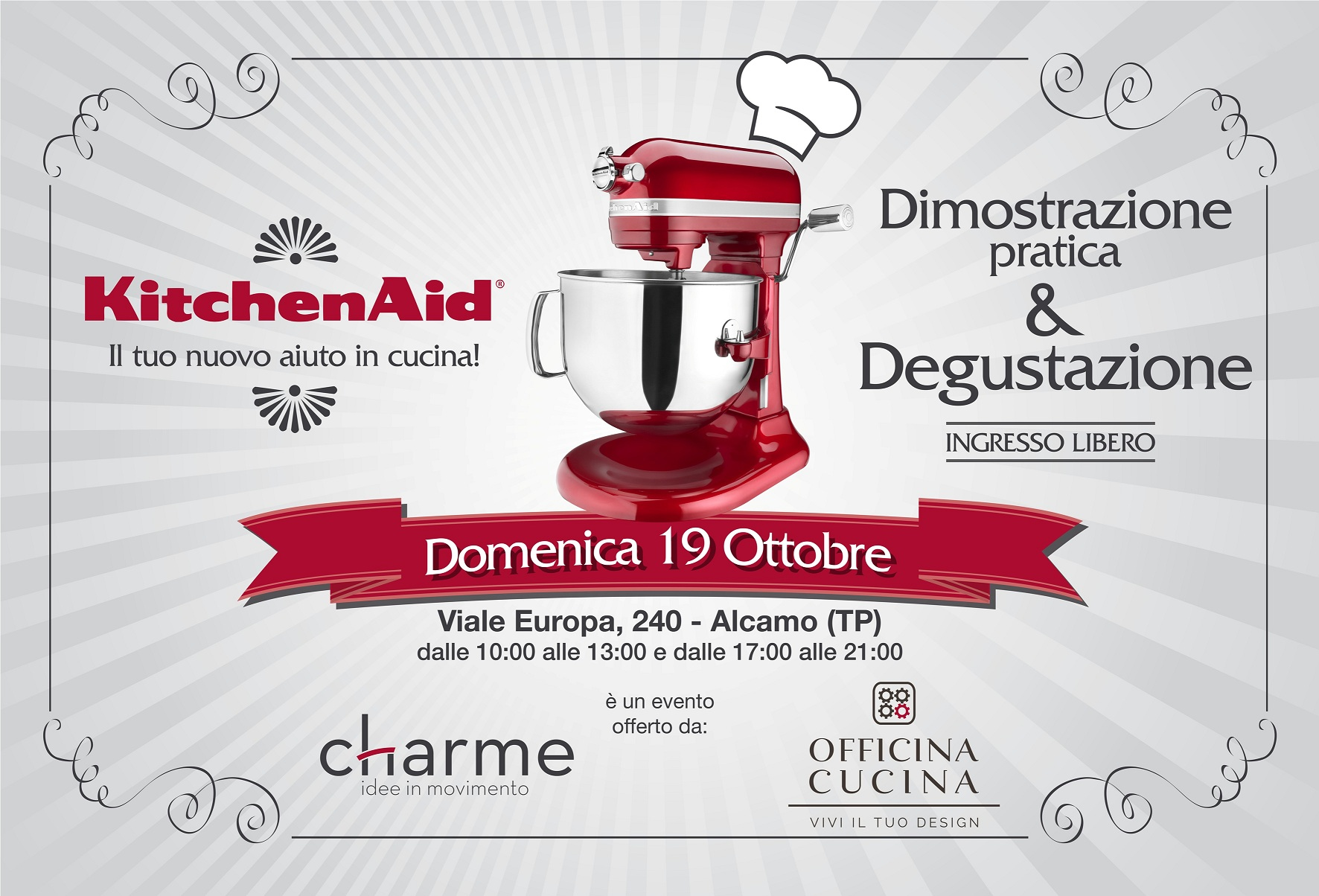Cartolina 10x15 Kitchenaid_STAMPA