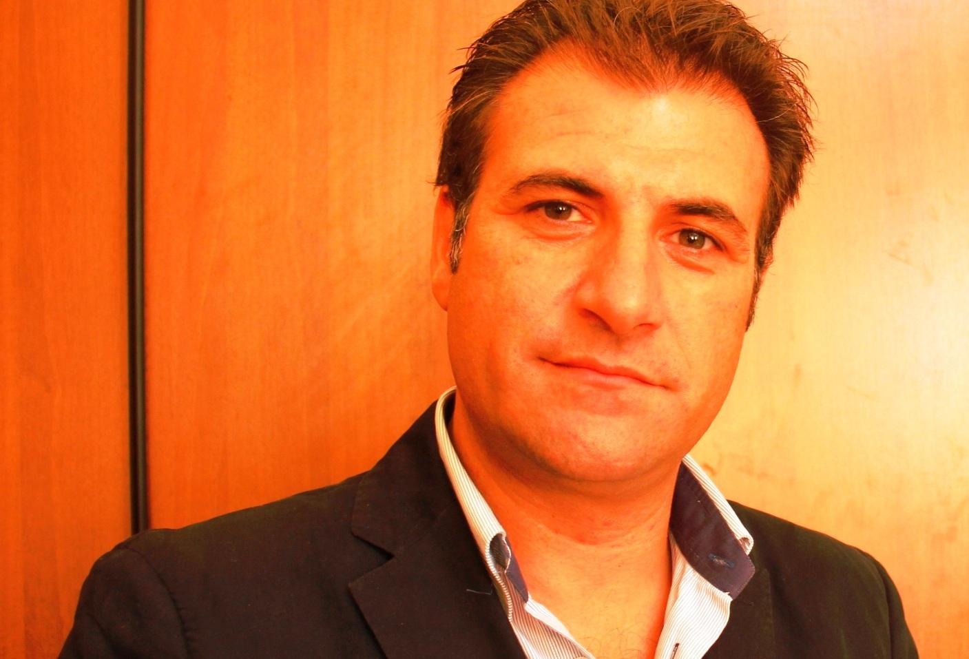 Marco Corrao Cisl Fp