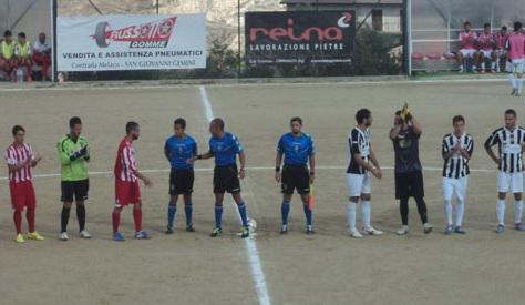 San Giovanni Gemini Alcamo Calcio