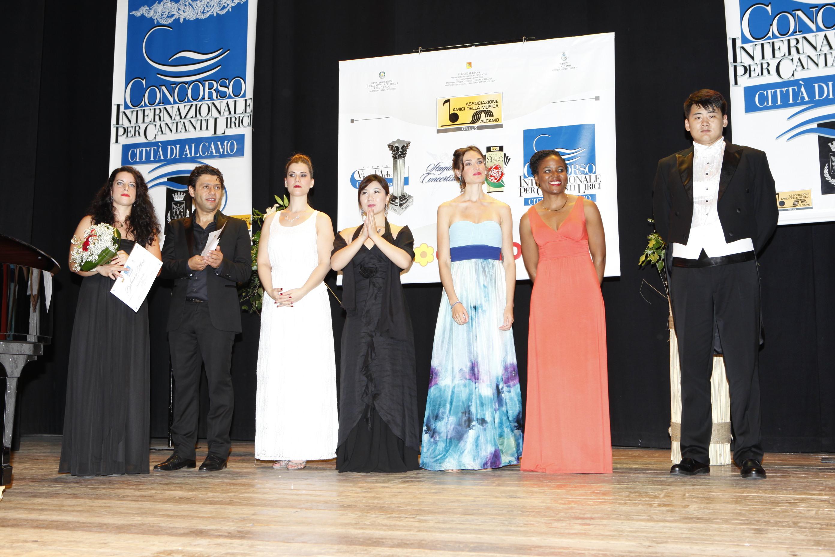 finalisti musica