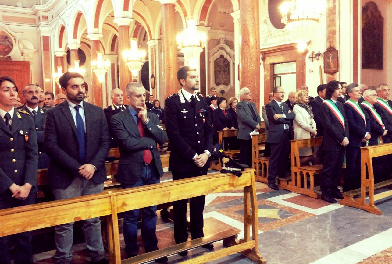 Carabinieri Alcamo Anniversario (1)