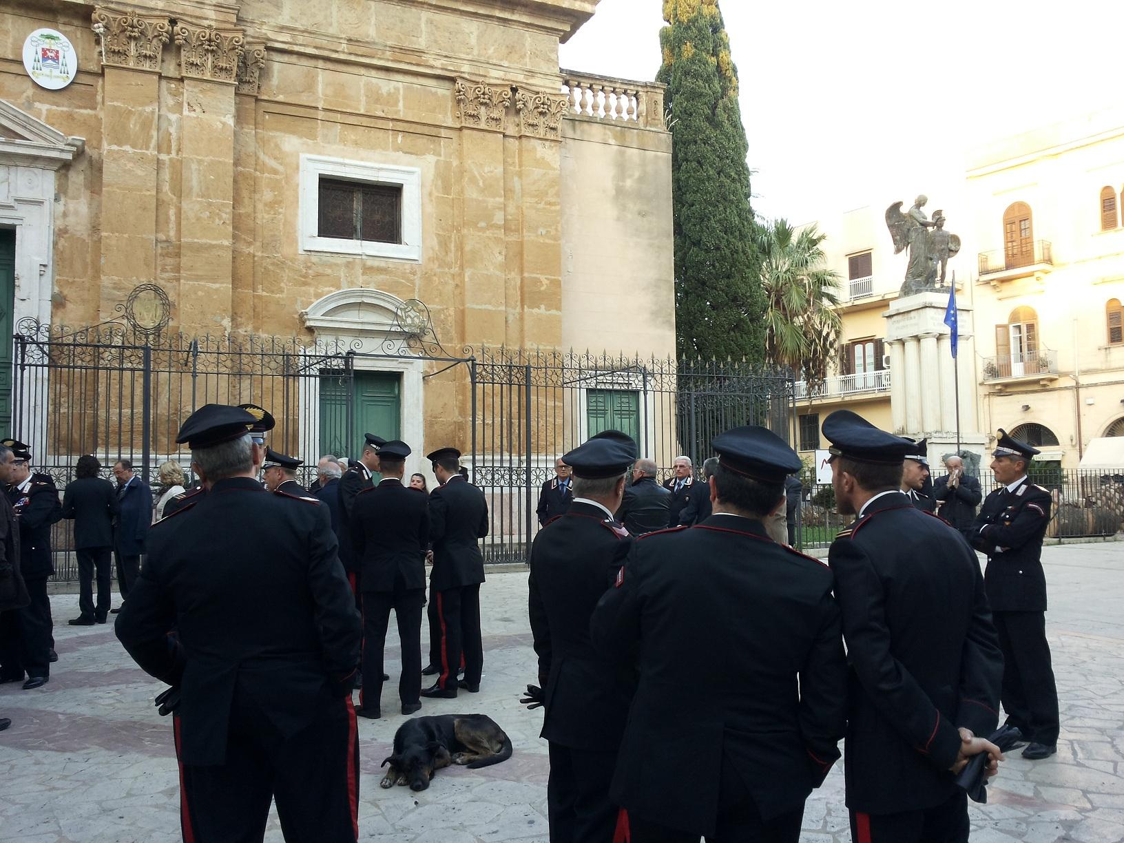 Carabinieri Alcamo Anniversario (3)