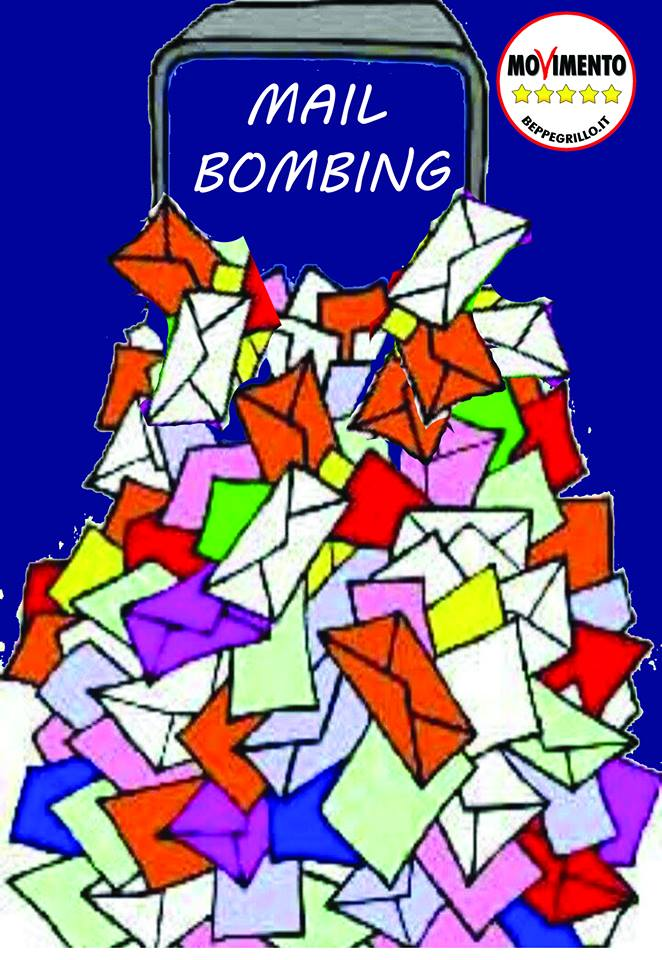 mail bombing def(1)