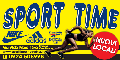 Sport Time popup