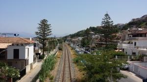 ferrovia alcamo marina