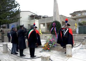 commemorazione casermetta