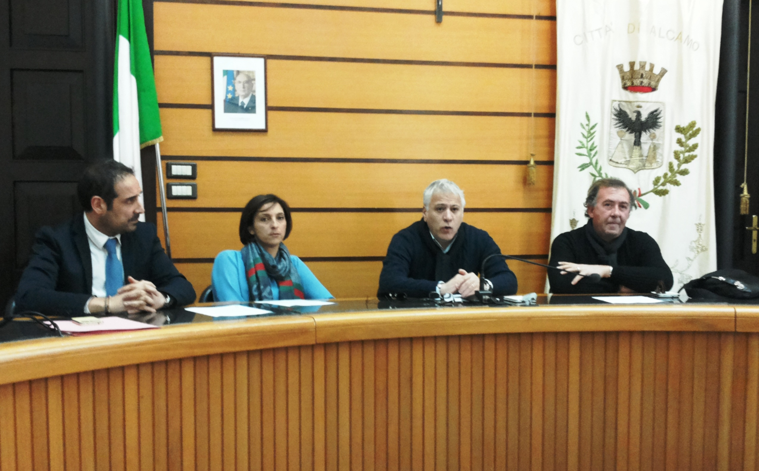 Sicilia Democratica Alcamo