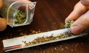marijuana hashish