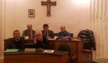 relazione consiglio comunale dicembre 2014