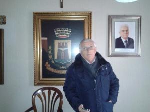 Foto Presidente Sergio Mattarella