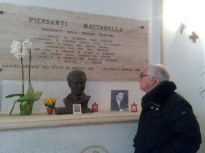 Tomba Piersanti Mattarella 31 gennaio 2015 (1)
