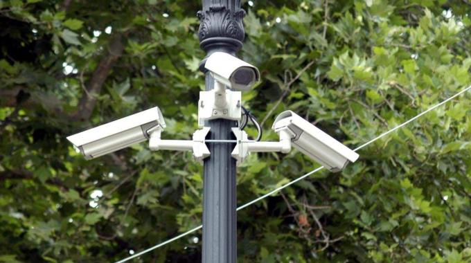 Videosorveglianza-telecamere