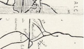Mappa ufficio trazzere