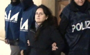 Patrizia Messina Denaro