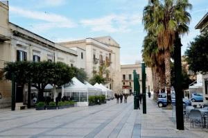 Piazza Ciullo Alcamo