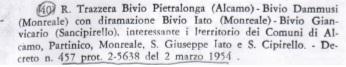 Trazzere 5