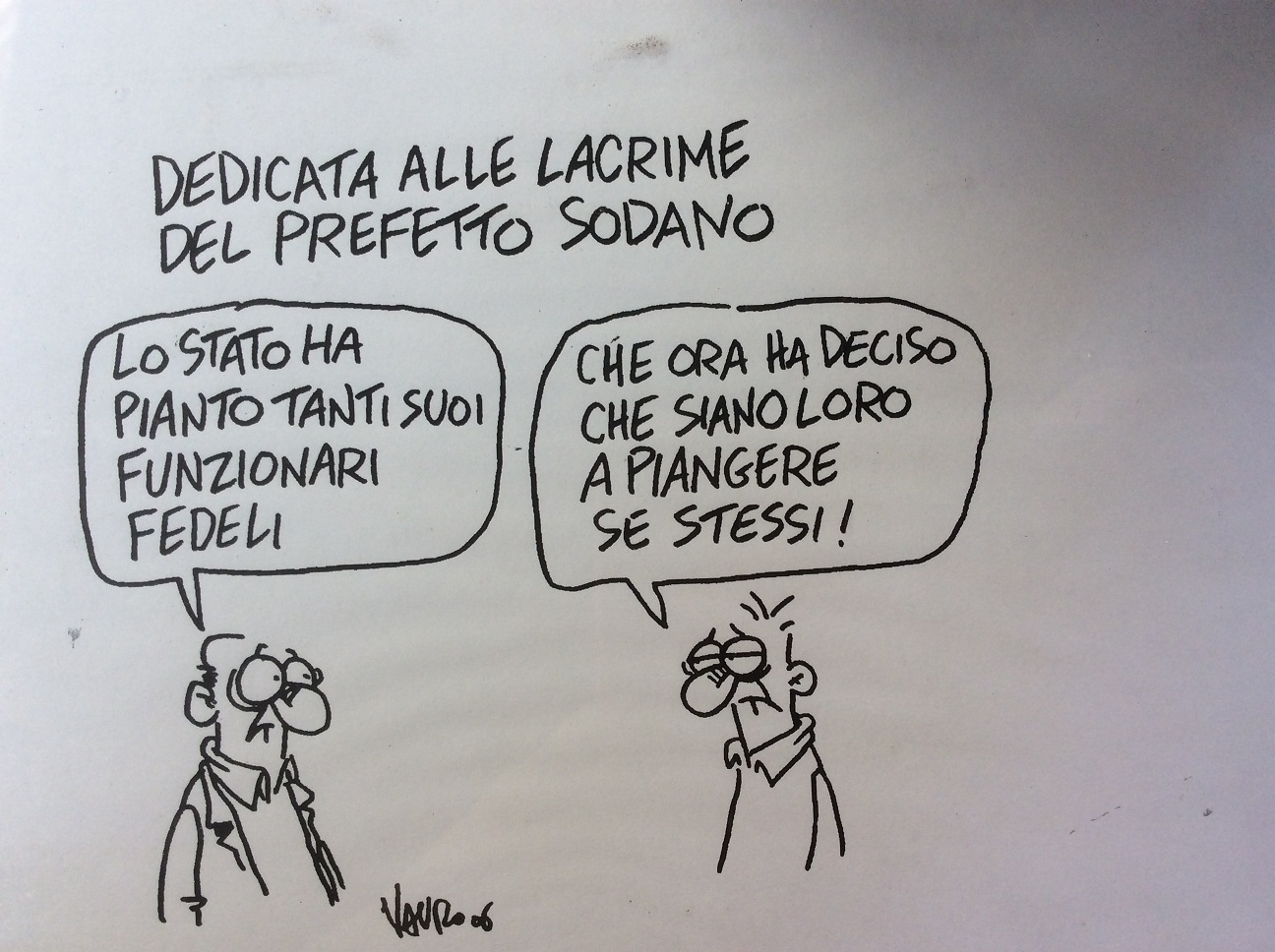 Vignetta Antimafia