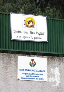 centro Don Pino Puglisi Castellammare
