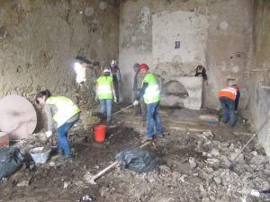 volontari salviamo il castello di calatubo
