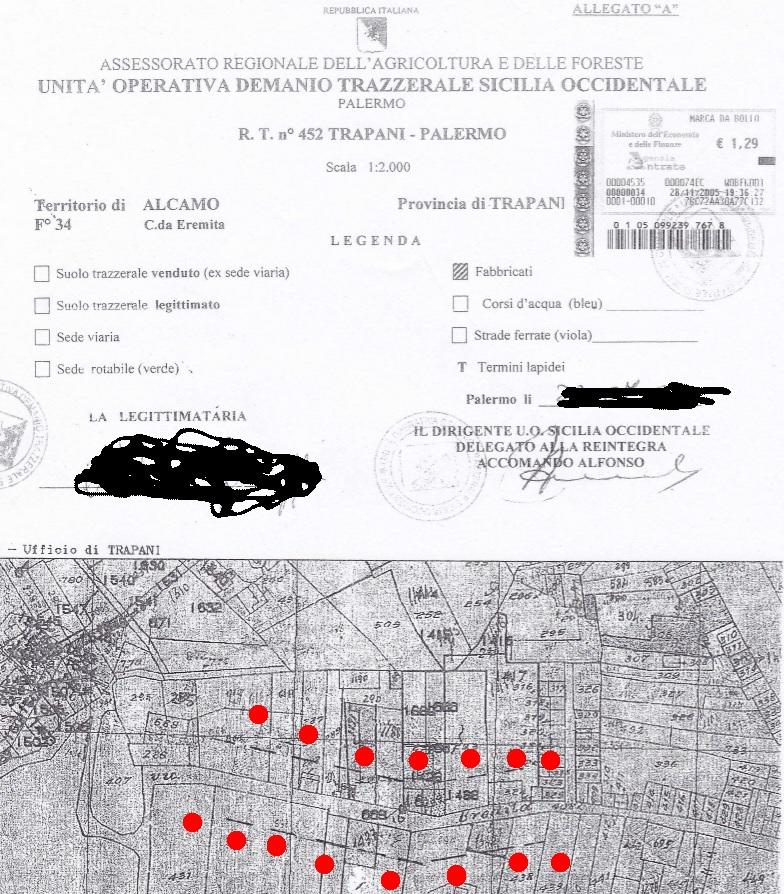 Trazzera 7