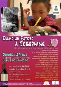 diamo un futuro a Jhosephine