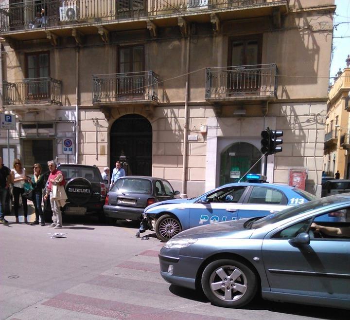 Incidente Corso VI Aprile