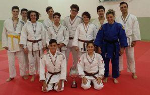 Medagliati Judo Trofeo Alcamo