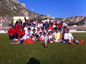 castellammare calcio 94 campionato regionale juniores