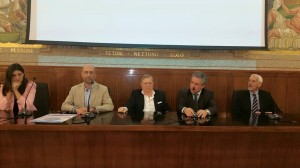 conferenza stampa trittico trapanese