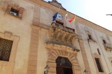 palazzo crociferi castellammare