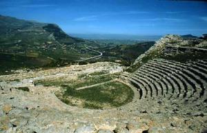 segesta-anfiteatro