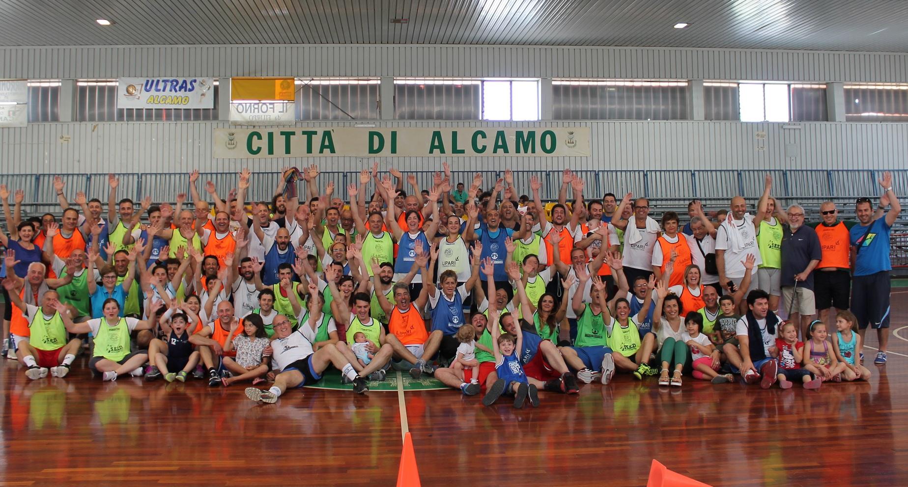 Open Day Alcamo Basket