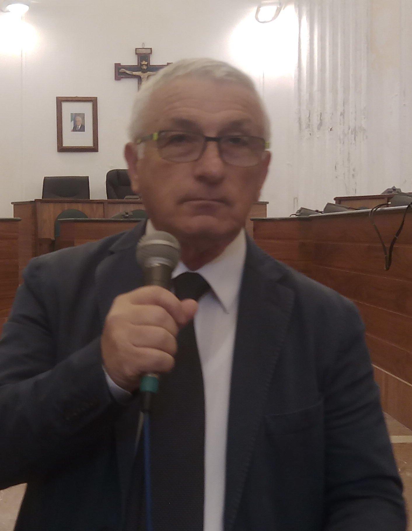 Sindaco Nicola Coppola  (1)