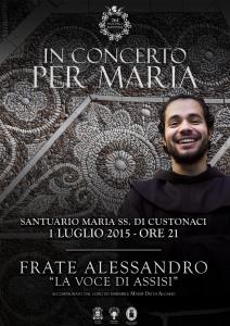 fra Alessandro - Custonaci