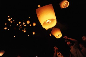 CHINA-XINBEI-KONGMING LANTERNS (CN)