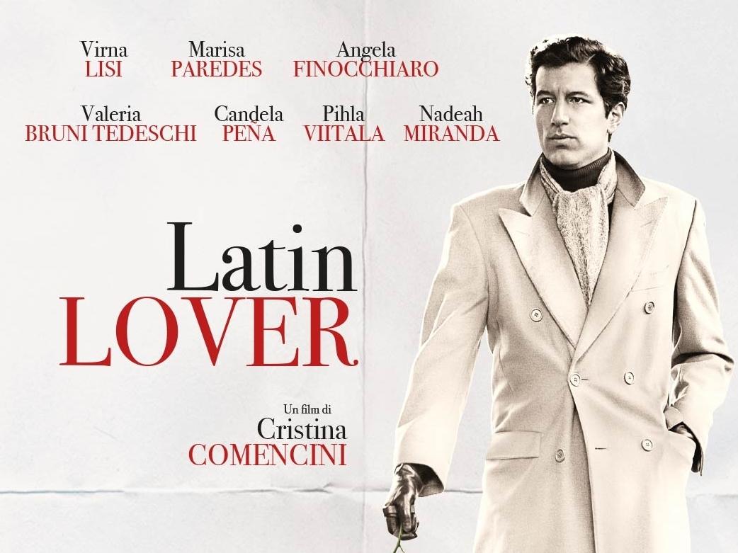 Latin Lover I