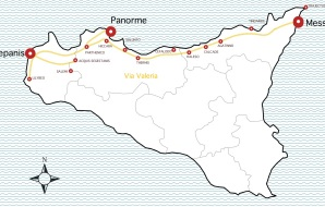 Via Valeria sicilia