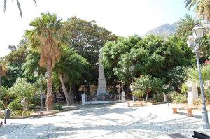 villa margherita castellammare
