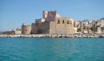 Castellammare Castello arabo-normanno