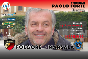 paolo forte