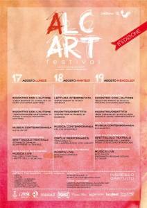 programma alcart2015